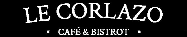 Le Corlazo | Café Bistrot Restaurant au bord de l'eau