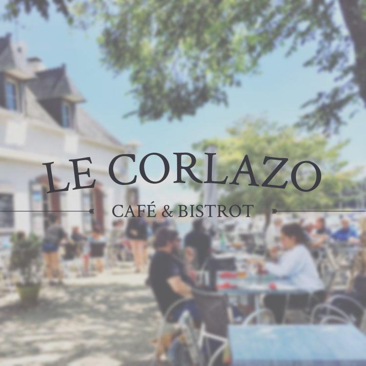 La Terrasse Le Corlazo | Café Bistrot Restaurant Conleau Vannes